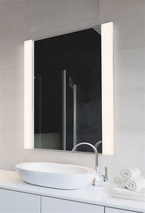 Led Lights For Bathroom Vanity 17 Best Ideas About Mirror With Led Lights On Pinterest