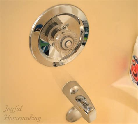 how to clean chrome fixtures in bathroom bathroom chrome cleaning tips bathroom design ideas