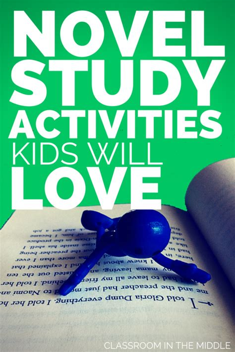 classroom math games that kids will love that make novel study activities kids will love posts middle and