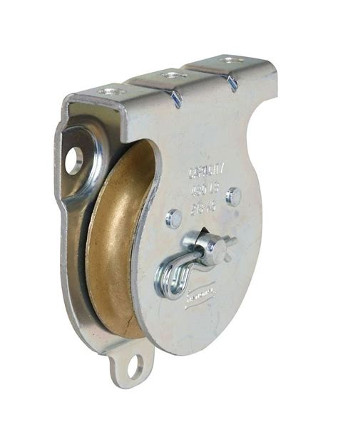 Ceiling Pulley by National Hardware N233 254 3219bc 2in Wall And Ceiling