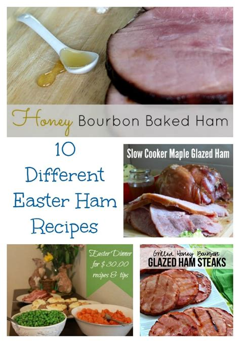 Wich Of The Week Easter Ham Slider by 10 Different Easter Ham Recipes I Like It Frantic