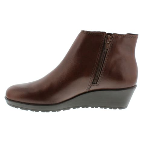 Kickers Soft Brown lyst walking cradles kicker in brown