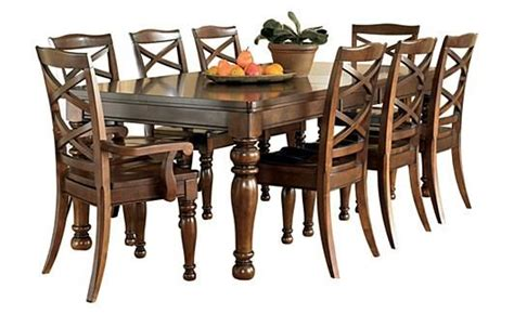 Porter Dining Table The Porter Dining Room Selection One Of Our Favorites Here At Yesterdays Treasures Consignment