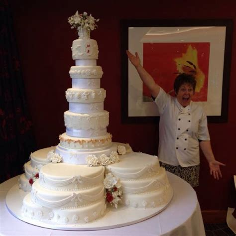 Local Wedding Cake Makers by Yellow Butterfly Cake Designs Wedding Cake Maker In Ely Uk