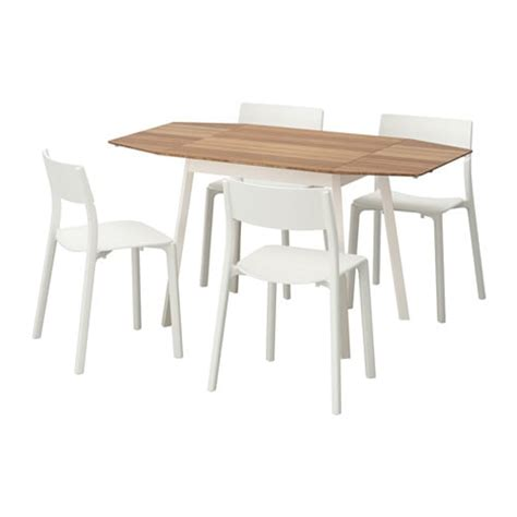 ikea folding dining table and chairs dining sets dining room sets ikea