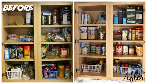 Bathroom Ideas For Small Spaces On A Budget 31 days of decluttering food storage