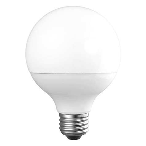 led light bulb equivalent ecosmart 40w equivalent soft white g25 dimmable led light