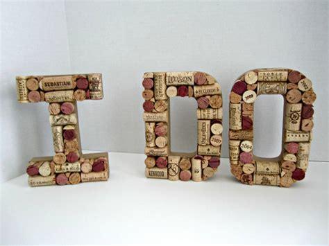 wine cork wreath winery wedding decor