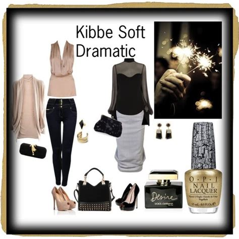 Kibbe Soft Dramatic Polyvore | quot kibbe soft dramatic quot by papillonnoir1 on polyvore just