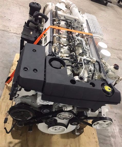 volvo  volvo marine engines reman