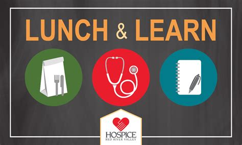 September Lunch And Learn Announced Spiritual Comfort At