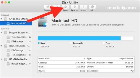 format hard drive for mac os x install how to clean install macos sierra