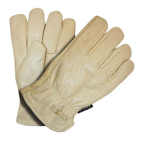 Fireplace Gloves Home Depot by West Chester Premium Large Foam Lined Fireplace Gloves