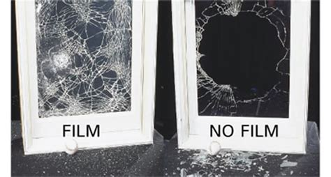 Window Security Film by Clear Protection With 3m Scotchshield Ultra Security Films