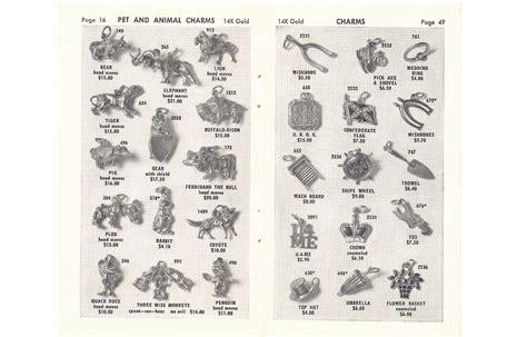avery catalog pin charm jewelry catalog 2012 avery on