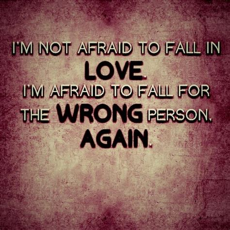 love again quotes about fear to love again image quotes at relatably com