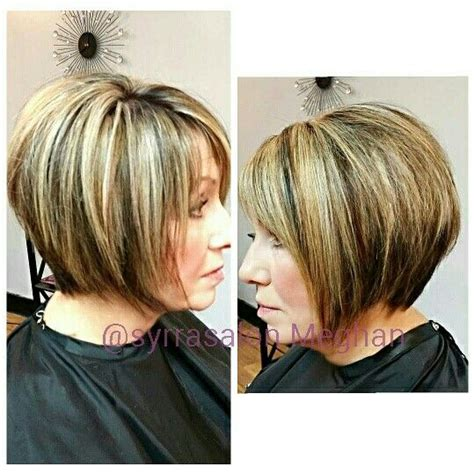 chin length pixie hairstyles chin length shattered bob haircut hair by meghan spears