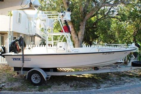 pathfinder boats for sale in florida keys 2000 pathfinder 1806 tower bay boat 2013 motor cudjoe key