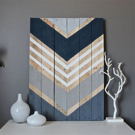 wooden wall decor very simple ideas to reuse wood pallets pallet ideas