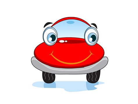 cartoon car 4 easy ways to draw cars with pictures wikihow