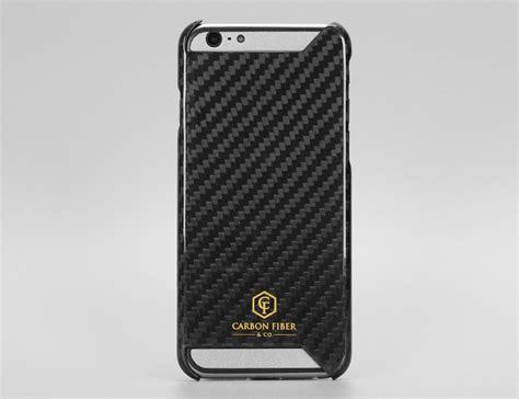 Carbon For Iphone 6 Alf35 carbon fiber iphone 6 by carbon fiber co 187 gadget flow