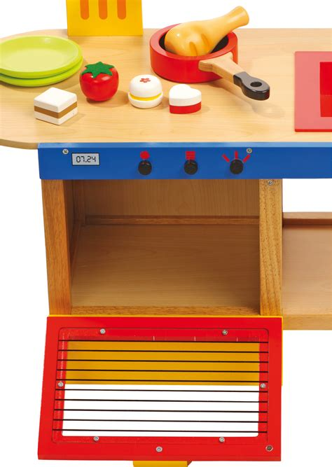 cucina gioco legno cucina gioco in legno quot magia quot mim 236 e coc 242