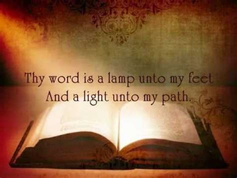 thy word avalon lyric