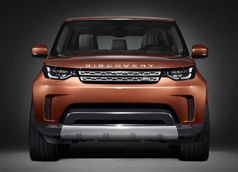 new land rover discovery 2016 new land rover discovery teased for paris motor show