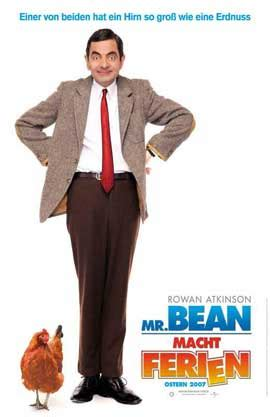 film layar lebar mr bean mr bean s holiday movie posters from movie poster shop