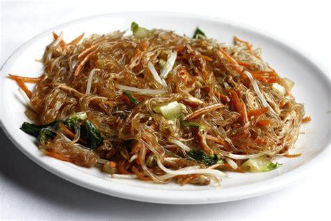 cucina cinese calorie spaghetti di soia valori nutrizionali e calorie