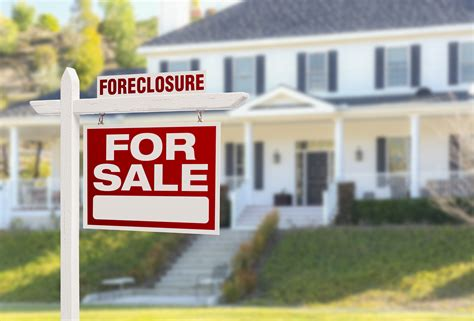 5 things you need to about foreclosures homes
