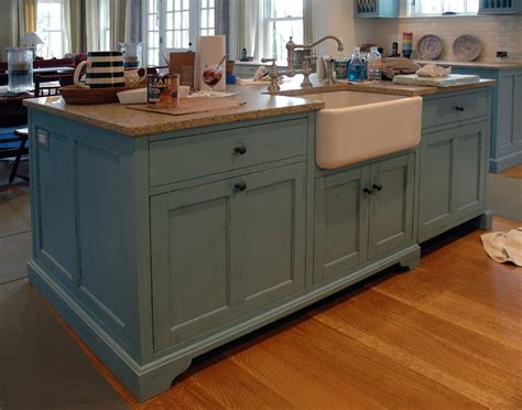islands in kitchen dorset custom furniture a woodworkers photo journal the
