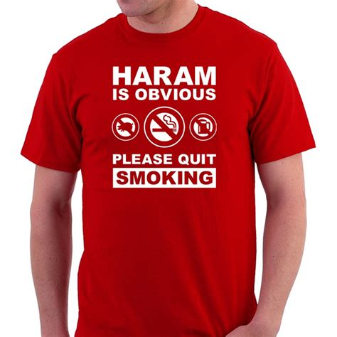 Kaos Tshirt Tshirt Cool Story this design promote a hadith from the prophet muhammad