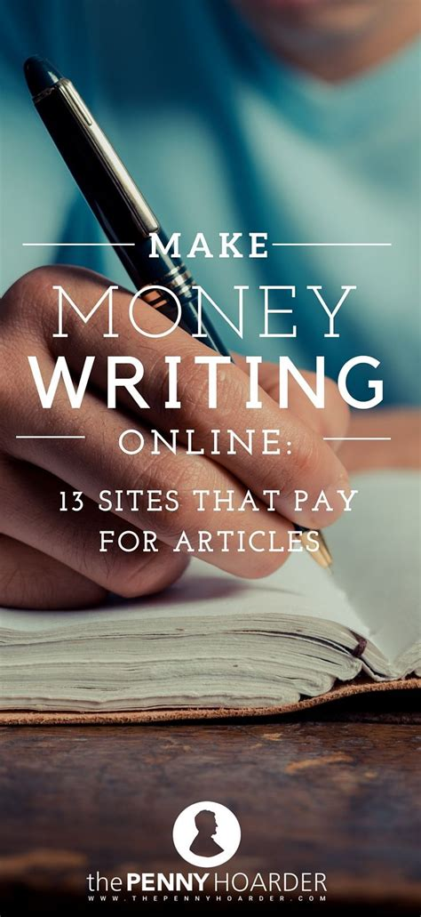 How To Make Money Writing Articles Online Uk - the 25 best articles ideas on pinterest article ideas cheap stuff and old stuff