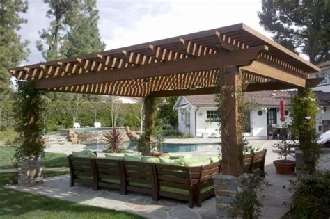 how to build a pergola roof pergola gazebo ideas