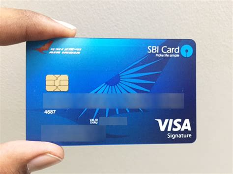 Credit Card Form Sbi top 7 best travel credit cards in india with reviews
