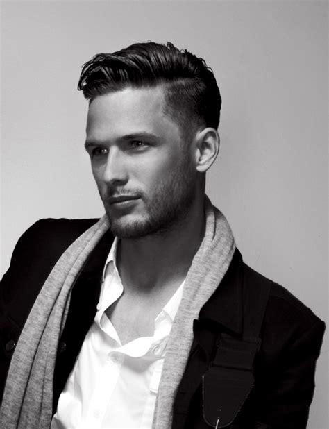 modele coupe de cheveux homme mod 232 le coiffure homme automne hiver 2013 l or 233 al