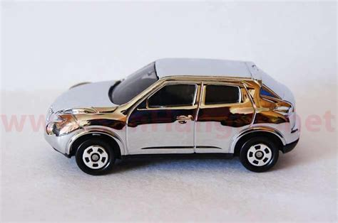 Nissan Juke No 27 Tomica xe 244 t 244 m 244 h 236 nh tomica nissan juke silver plating tỷ lệ 1