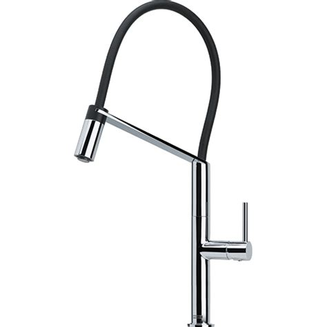 franke kitchen faucets franke ff4900 chillout kitchen faucet with pull out spray
