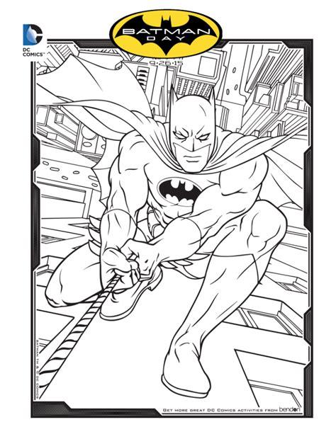 batman coloring book printouts free printable batman coloring sheet