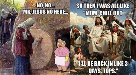 Easter Jesus Meme - 20 egg cellent easter af memes gallery ebaum s world