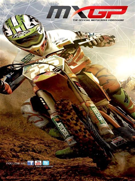 free motocross racing games mxgp the official motocross video game full version free