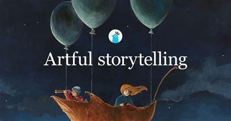 storybird artful storytelling miss b s esl