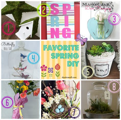 diy spring projects spring archives diy show off diy decorating and home