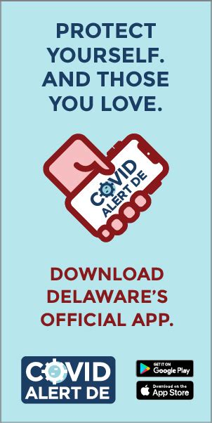 covid alert de toolkit delawares coronavirus official