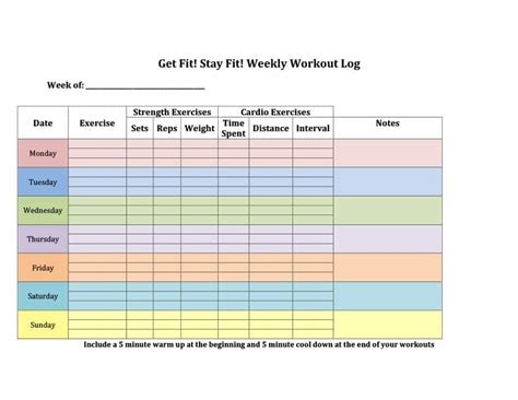 gold strength conditioning templates excel 88 strength and conditioning workout template