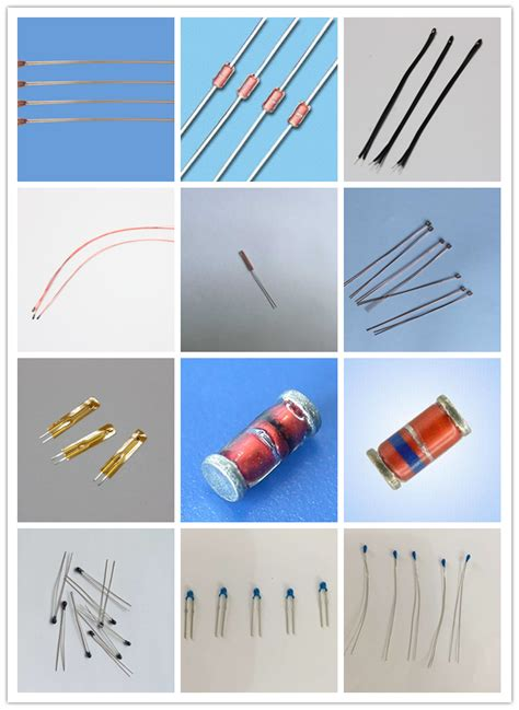 mf58 glass diode thermistor ntc 220k view ntc 220k xuyang product details from wuxi xuyang