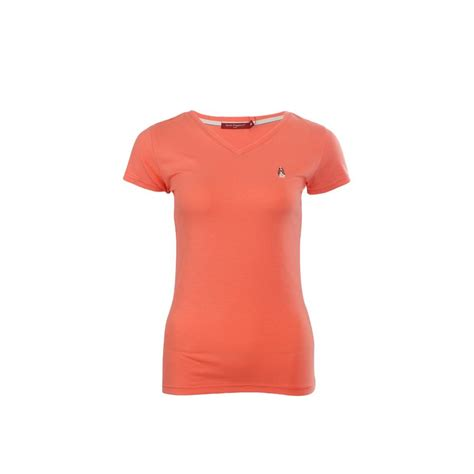 Kaos Polo Hushpuppiess hush puppies kaos wanita belize orange elevenia
