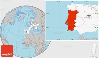 World Map Portugal by Portugal World Map Location Www Pixshark Com Images