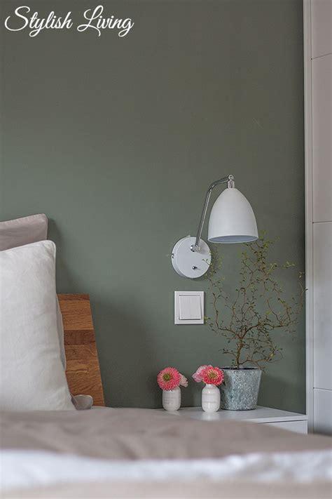 nachtschrank hängend schlafzimmer makeover mit otto werbung stylish living